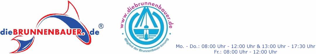 Brunnenbauer Logo